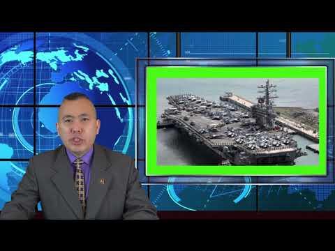 Jerry Xov Xwm( Hmong Breaking News ) 5/3/19
