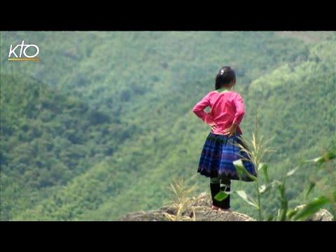 Vietnam : Mission en terre hmong