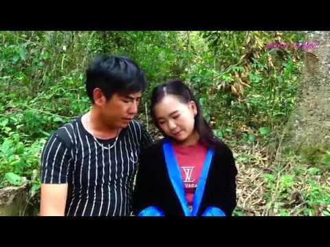 Hmong new mvie mus thab plaub thiaj tau me nyuam tsaub