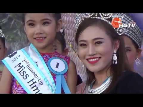 Hmong Bangkok New Year 2018-19 part 2