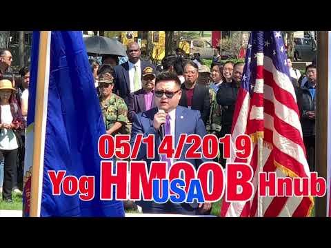 Hmoob Hnub Nyob Ameska 05/14/2019