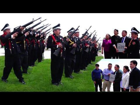 WLVA Hmong & Lao Veterans Appreciation day May 14,2019 Celebration