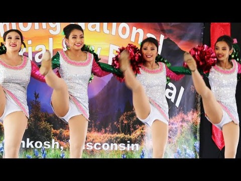 Hmong American Dance Team - 2nd Round  5/26/2019