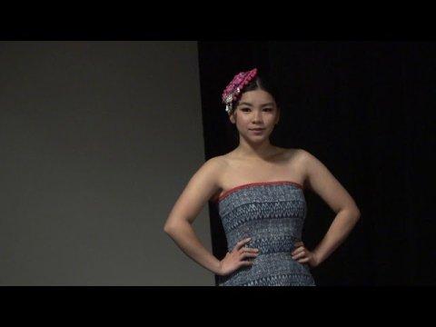 Hmong Fresno CA  Model Show 2019