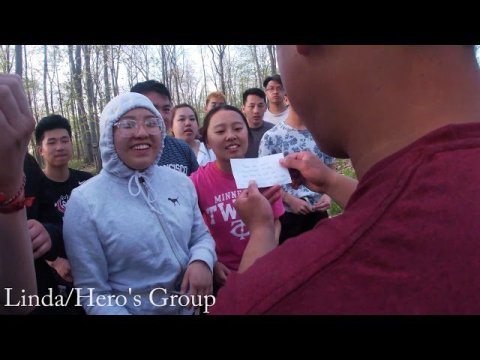 HSO Camping Leadership Retreat: Hmong Odyssey 2019 (Pt. 1)
