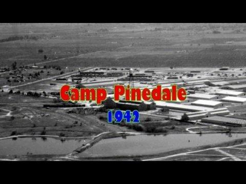 Camp Pinedale Haunted (Txaus Ntshai)