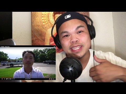 K Ballin - Neeg Zoo Reaction Hmong Rap Song
