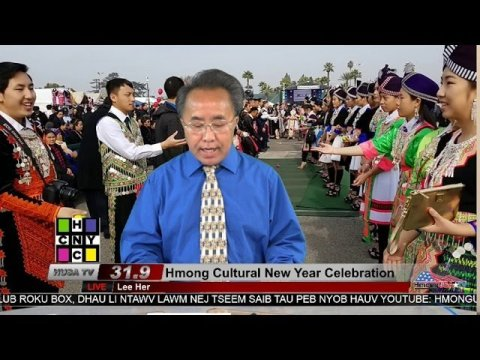 2019 6 19 Hmong Cultural New Year Celebration   19 June 2019   12 45 23 PM