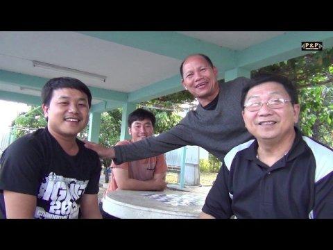 Travel To Thailand Visiting a Hmong Village/Ncig Thaib Teb Saib Kwv Tij Neej Tsa