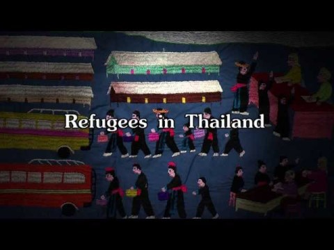 Home at Last - Hmong People in the Ozarks