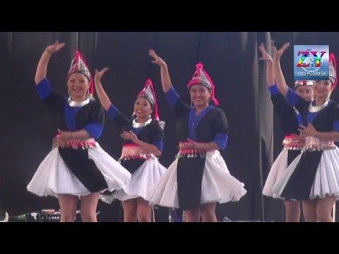 Hmong New Generation Festival 2019 Nkauj Plig Txuj