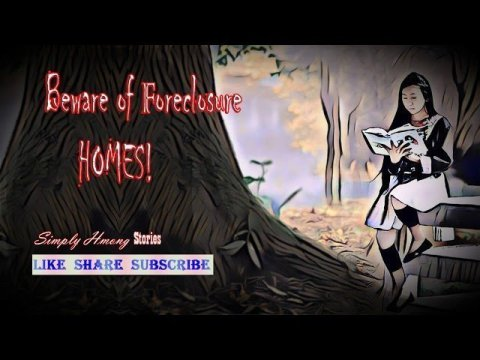 Beware of Foreclosure Homes! | Hmong Scary Haunted House 6/26/2019