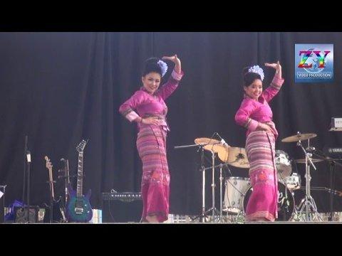 Hmong New Generation Festival 2019 Lina Xiong & Mac Yang