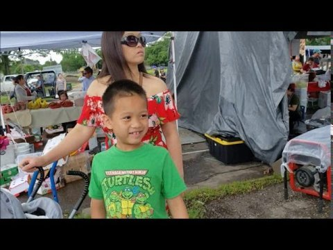 Hmong Town Festival 6-30-2019 ( Lomzem Nyob St Paul )
