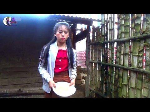 Nkauj ntshuag lub kua muag movie hmong part 5