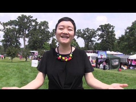 Hmong July 4th Nyob USA Minnesota 2019.