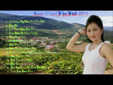 Suab Nkauj Hmoob Kho Siab 2016-Hmong New Song