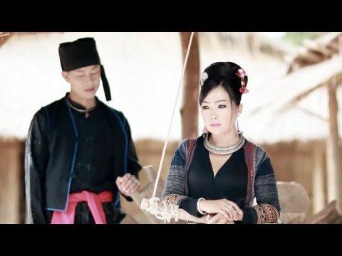 """""""Nkauj Ntos Ntaub"""" Part 2.3 Hmong Movie ~ Maiv Xyooj (Released 2014)"""