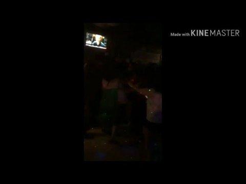 Hmong Fight at AC bar MN 2019