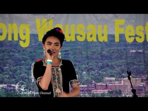 Gary Thao - Round 2 @ Hmong Wausau Festival 2019