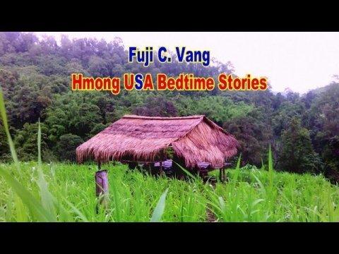 Tej Yam Txaus Ntshai Ntawm Peb Hmoob (Scary Story) 8-9-19