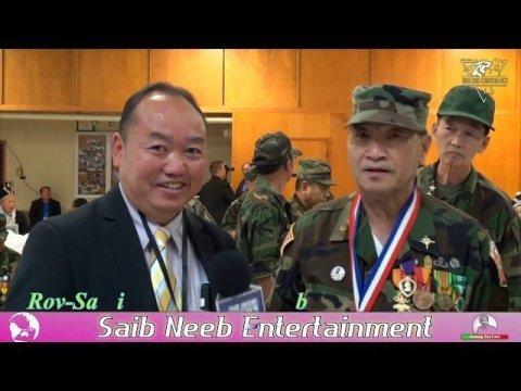 Rov-Saib:  Hmoob & Nplog American Nco Txog Col. Bill Liar