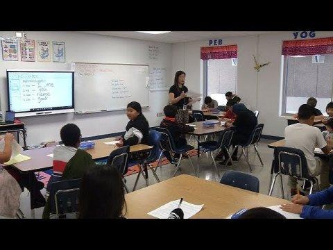 School Spotlight: New Millennium Academy Preserves Hmong Culture