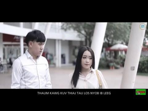 Hmoob Yaj _ Kuv Siab Dub (Official Music Video) 2019-2020
