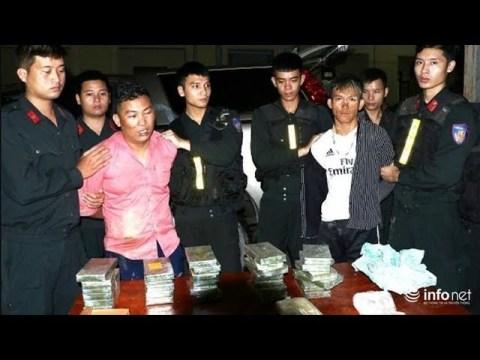 Xov Xwm | Police Tawm Tsam Ciaj Tuag Nrog 2 Tug Hmoob Ua Luam Yeeb