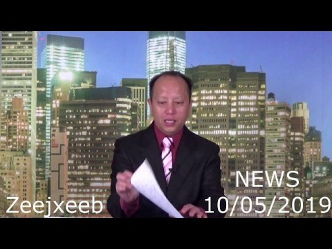 10-05-2019 - LOCAL NEWS ( BROADCASTING IN HMONG LANGUAGE )