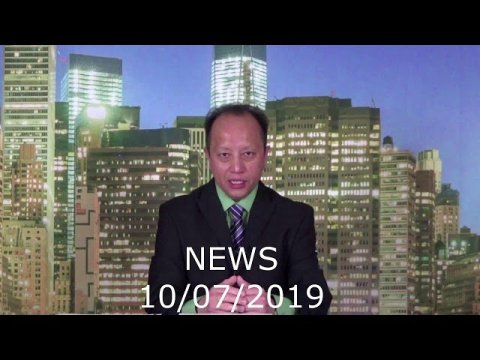 10/07/2019 - Local & World News ( Broadcasting In Hmong Language )