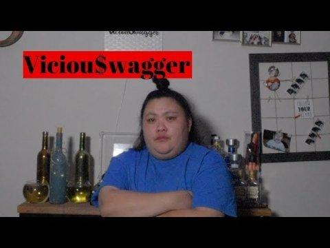 (1/2) Viciou$wagger- Dirty Promoters, Branding, Jungle Book | Hmong Rap