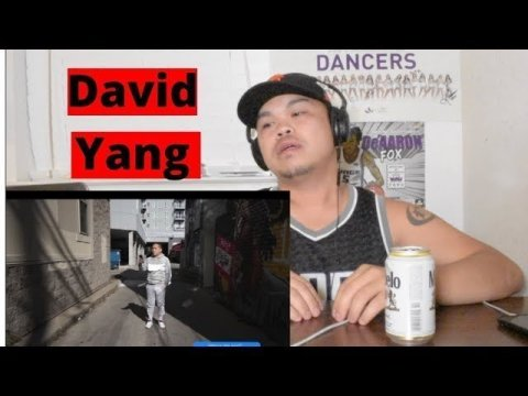 David Yang - A Whole Lot Reactions   Hmong Rap 2019
