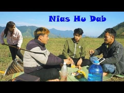 Quav Cawv Neej Pawv - Part 2 - Short Hmoob film
