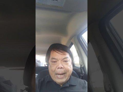 Bee Moua hais Hmoob lub Neej poob tebchaws