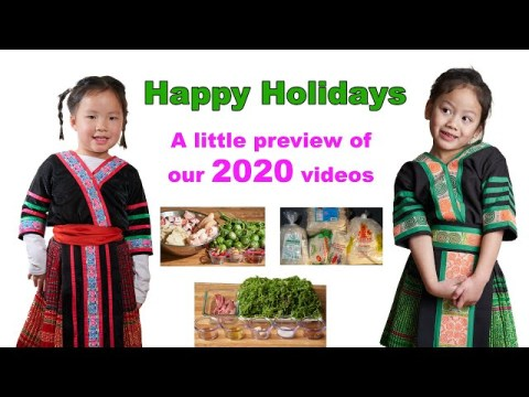 Our Coming 2020 Videos | Hmong food | Learn Hmong | Everything Hmong