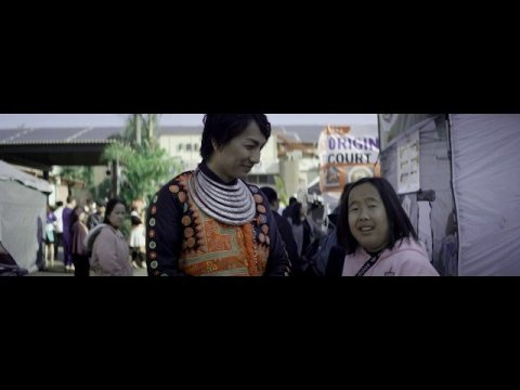 Fresno Hmong Cultural New Year 2020 - AH HER Interview