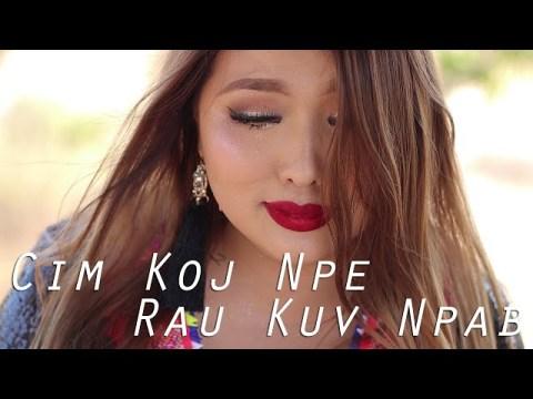 Cim Koj Npe Rau Kuv Npab - Official Music Video - THeLoSWing 2020
