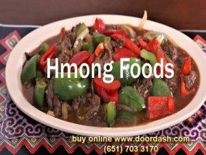 HMONG TV:  Door Dash  Order food online  go www.doordash.com