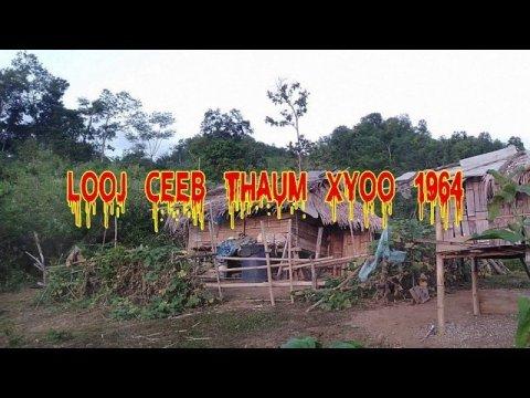 Looj Ceeb Thaum Xyoo 1964 (Scary Story)