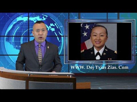 Xov Xwm Kub Ntxov Txog Hmoob Yuav Raug Xa Rov Mus Nplog Teb ( Local & World News )2 /11/20