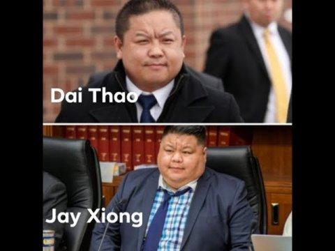 News In Hmong Language - Xuv Xwm Dai Thao Foob Xeev Minnesota - Feb 16, 2020