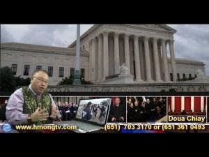 HMONG TV   2 /19 /2020 -MHMOOB TIV THAI HMOOB LOS UA HMONG  AMERICAN