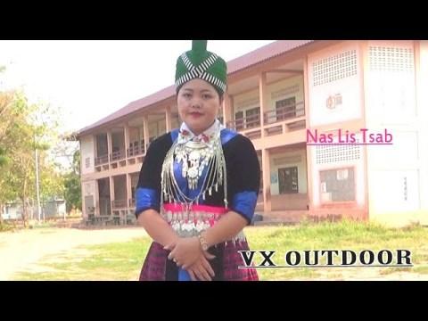 Hmong Tradition Song 2020 - Kwv Txhiaj ( Nas Lis Tsab )