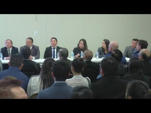 Appleton Hmong leaders address deportation