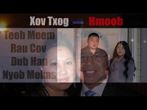 Xov Ntxub Hmoob Mekas 3/31/20