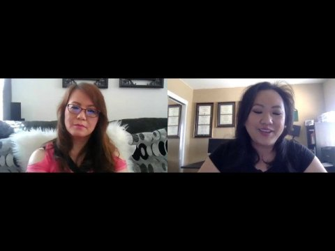 Hmong Nurses Association talks about COVID-19 in Hmong