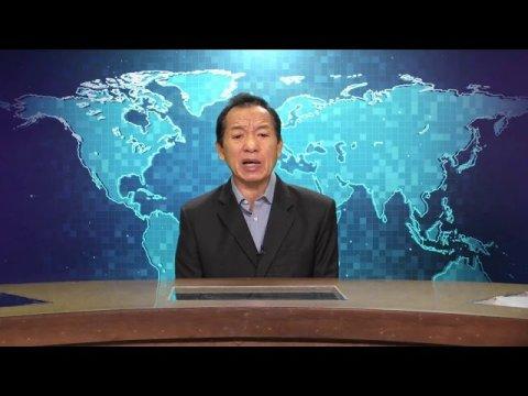 Xov Xwm Ntiaj Teb 4/3/20 Hmong News | Thaam Txug Xov Xwm Kaab Mob Sib Kis Ceev Heev