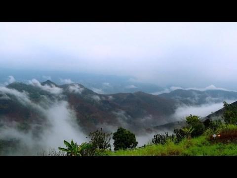 NCIG ZOS HMOOB TOJ SIAB(travels hmong village in north vietnam) #64