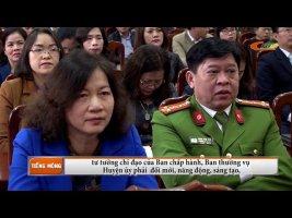 Truyền hình tiếng Mông ngày 04/5/2020 - Thời sự Cao Bằng